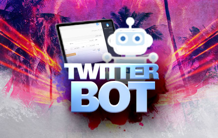 Brightery Twitter bot