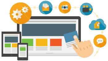 Benefits of building cms website