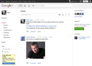 موقع جوجل بلس - ما هي السوشيال ميديا