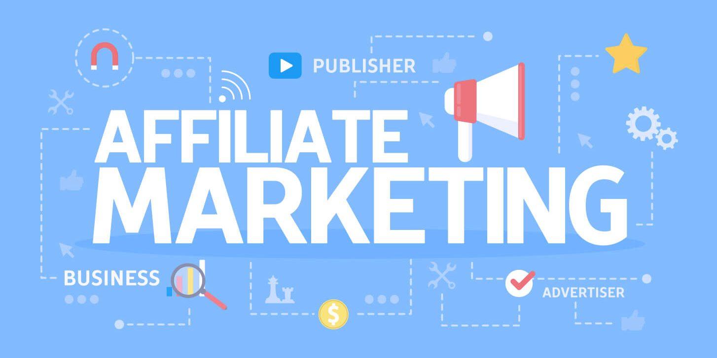 ما هو التسويق بالعمولة Affiliate Marketing؟