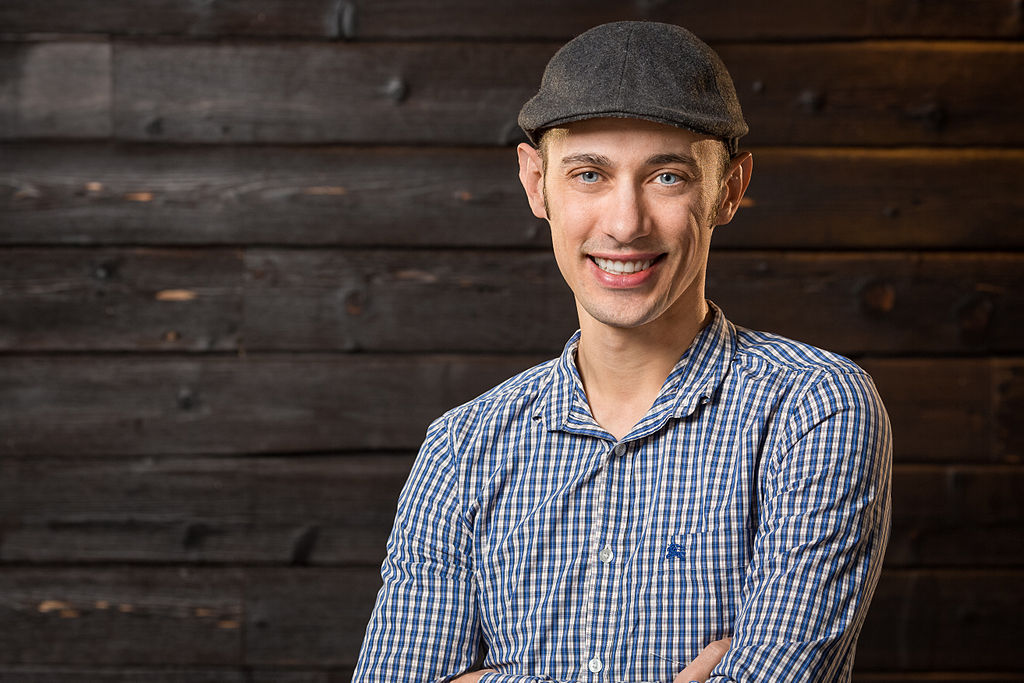 Tobias Lütke ( Shopify CEO & Founder )
