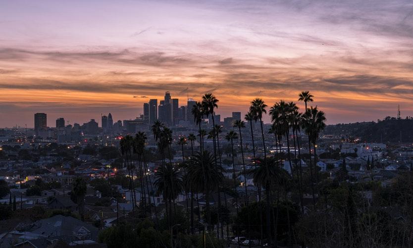 design Los Angeles - agencies in Los Angeles