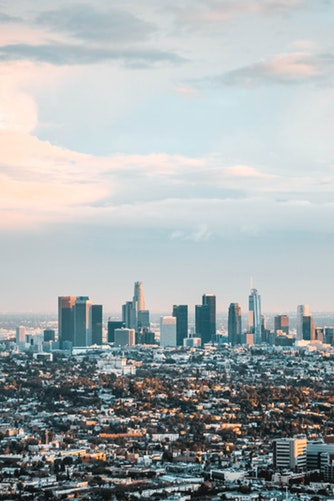 the best Companies in Los Angeles