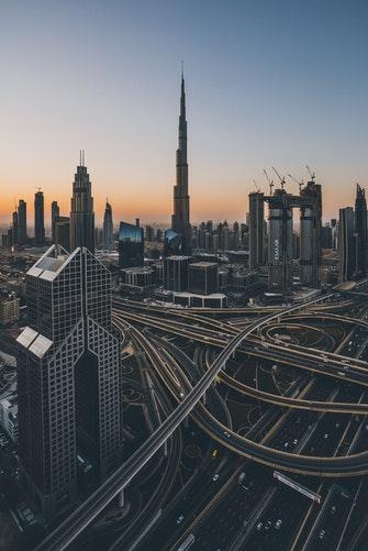 اقتصاد الامارات | الانشطة الاقتصادية في الامارات ونمو السوق الالكترونية