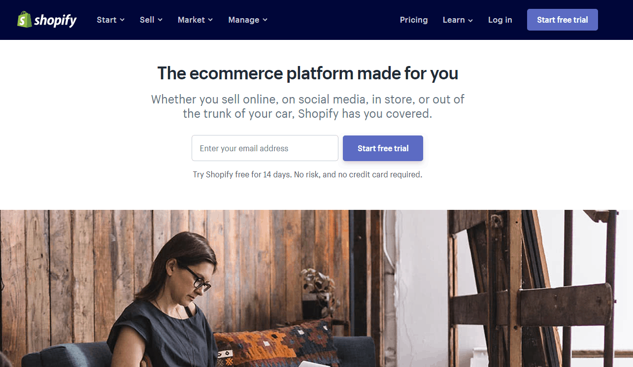 In this post you're going to learn more about the best eCommerce CMS 2019 and what is the top list of eCommerce CMSs, You're going to learn more aboutmagento eCommerce development,Shopify eCommerce development,Prestashop eCommerce development,WooCommerce eCommerce development, AndOpencart eCommerce development.