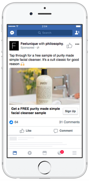 A quick easy guide for the way you can increase your revenue using Facebook sponsored posts, And identify the difference between Facebook post, Facebook page post and Sponsored post.