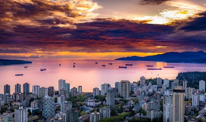 Web Development Company Vancouver