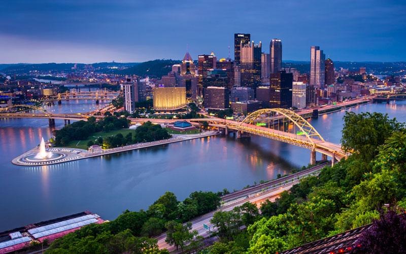 Marketing agencies in Pennsylvania & web design PA - Brightery