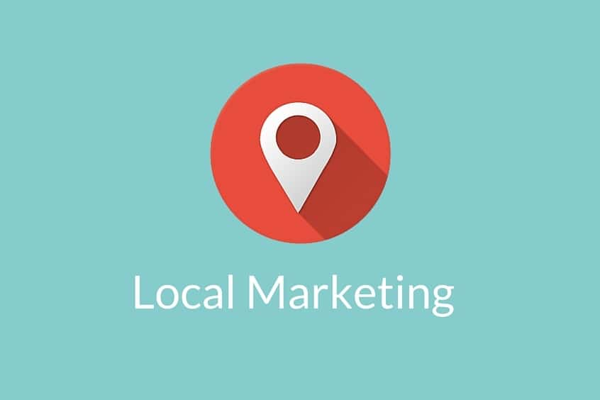 Importance of local online marketing