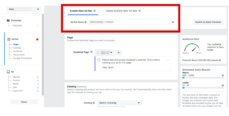 Learn all that you need to know aboutFacebook ads manager andwhere is ads manager on Facebook, How to make an ad usingfacebook's ads manager, What is the featuresads manager in facebook contain and how to create your first ad usingads manager on facebook in details.