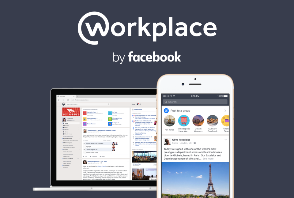 Learn all what you need to know about a workplace by facebook, What is workplace facebook made, what are facebook workplace features, How facebook workplace login, And what is our facebook workplace review. All in one post.