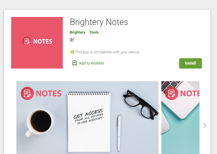 Notes to self and notes making on digital devices and free to use from brightery notes taking app are making betternotes app for android, for chrome, and more,notes writer gives you the ability to save the world, Save trees