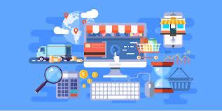 ما هي خطة عمل متجر الكتروني ؟ وما اهمية تصميم متجر الكتروني احترافي وما هي الخطوات لذلك ؟ ما هو أفضل موقع لتصميم متجر الكتروني وطرق عمل متجر الكتروني رائع لكسب المزيد من المال وللوصول إلي افضل شركة تقوم بتصميم موقع الكتروني أو متجر الكتروني خاص بك