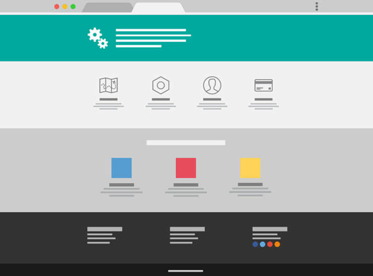 ما هوتصميم واجهة المستخدم ui وكيفية التعامل معه وكيف تطورتتصميم واجهة الموقع وواجهة التطبيق خلال الازمنة المتفاوتة وما هي عوامل تغيير وتطوير هذه التصميمات والشاشات ، وامثلة علىتصميم واجهة المستخدم ui.