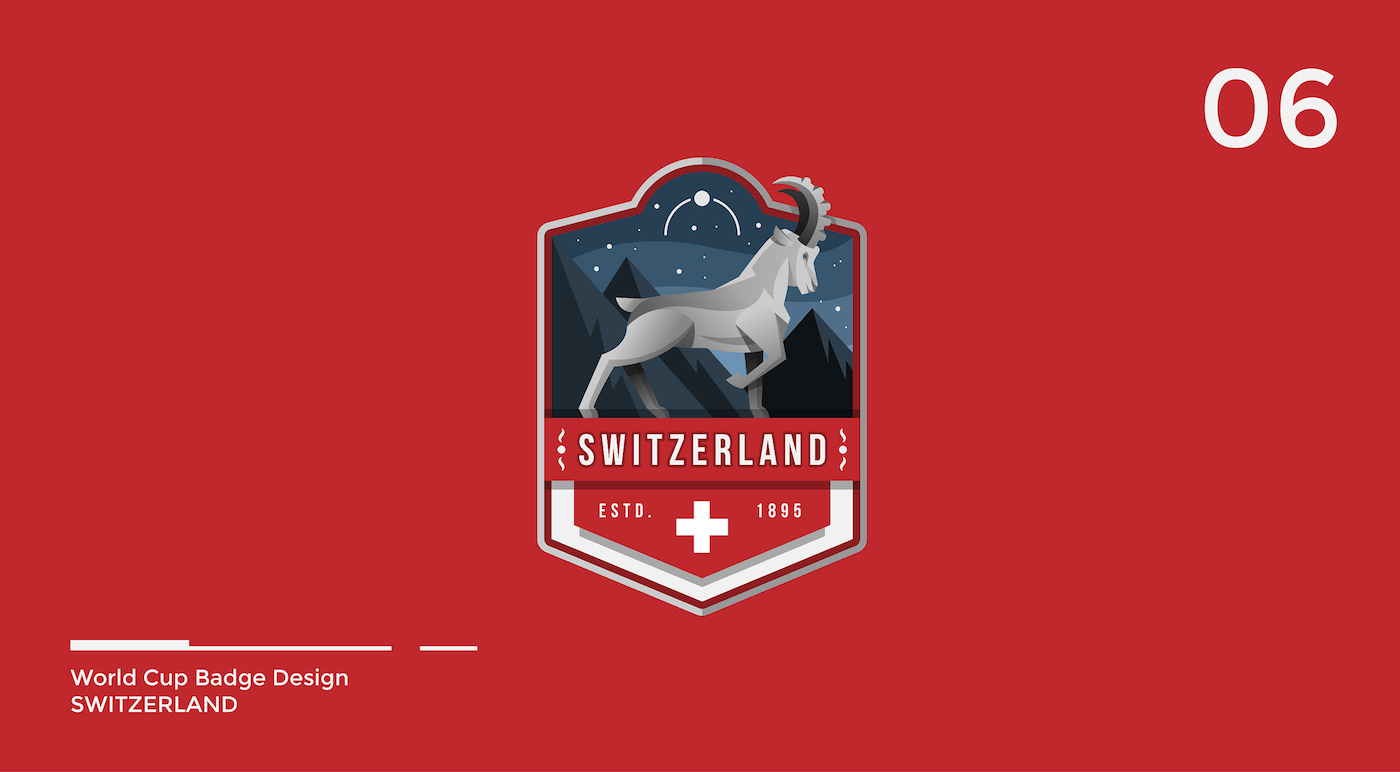 FIFA world cup 2019 teamscreative logos designs forworld cup teams, Including allworld cup teams USA, France, Russia..etc.world cup logo and creative logos made byVenezuela-based illustrator and graphic designer