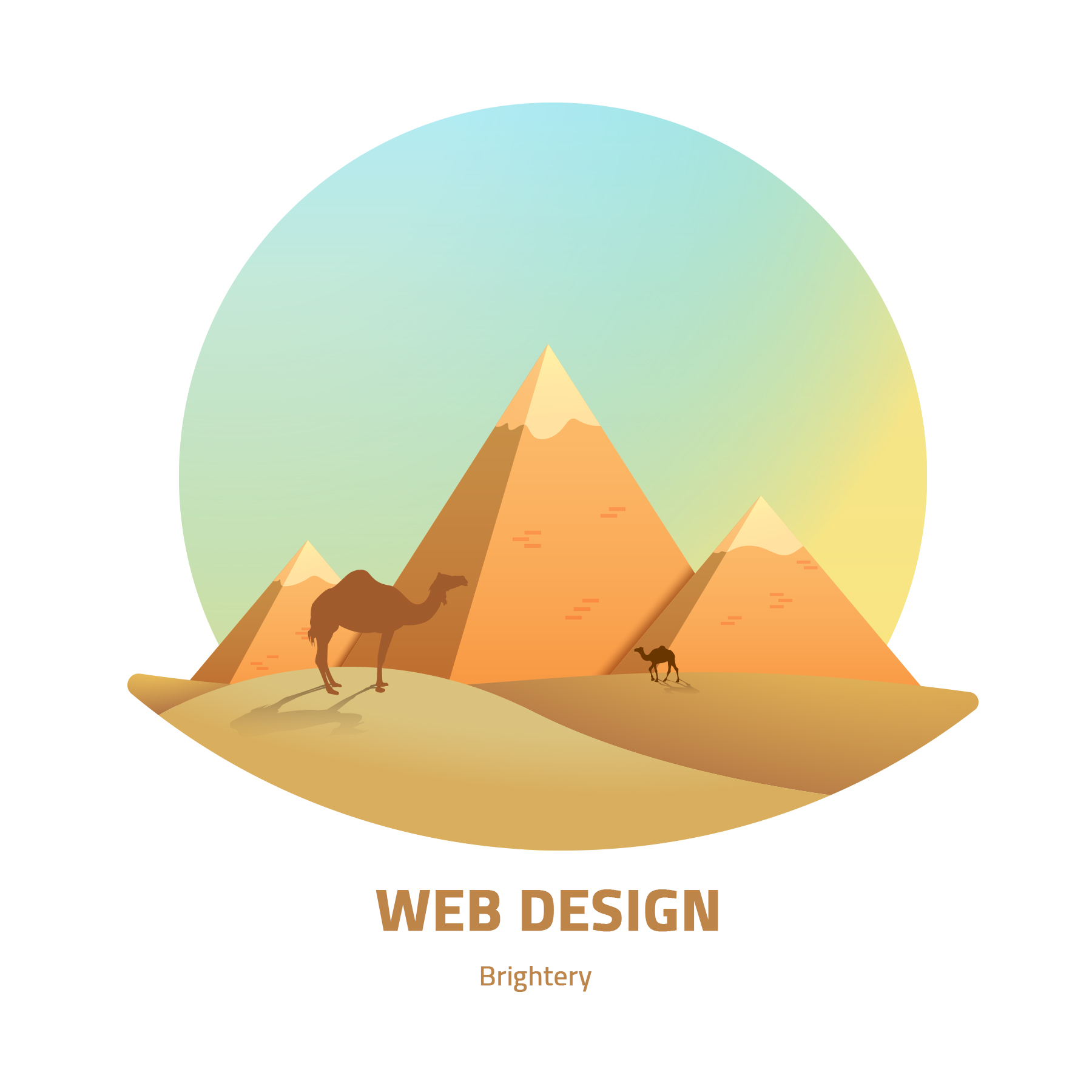 Benefits Of Hiring Web Design Company In Egypt Brightery